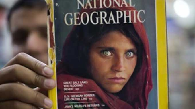 Pakistan to deport Afghan who was once refugee icon