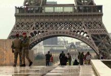 Paris prosecutor claims terror attack on capital prevented