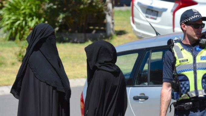 Australian Police Foil Christmas Day 'Terror Plot'
