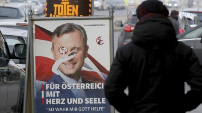 Austrians' Rejection of Far-right Carries a Message