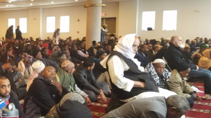 Columbus Mosque Focuses on Online Extremism, Radicalization After Ohio Attack