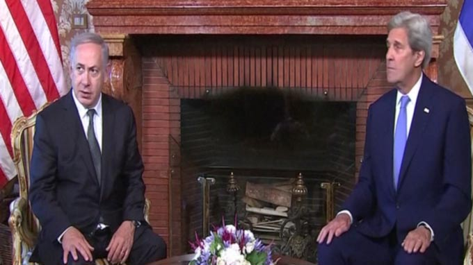 Why Are These Muslim States Hosting Benjamin Netanyahu?