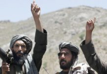 Afghan Taliban Writes 'Open Letter' to President Trump