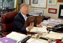 Donald Trump: 'I know a lot about hacking'