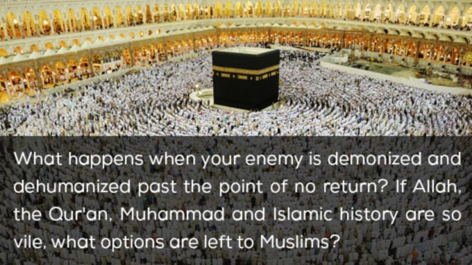 How Hatred of Islam is Corrupting the American Soul