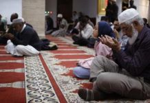 'Islamophobia to blame' for Cape Town mosque attacks