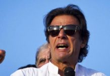 Khan Wants Trump to Extend US Travel Ban to Pakistan
