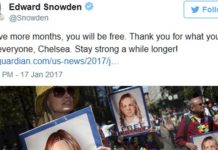 Obama Commutes Chelsea Manning's Sentence, Hundreds Of Others