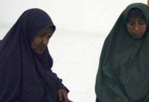 Somali Rape Law Gets First Test