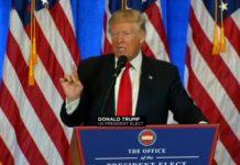 Trump blasts US spy agencies over Russia claims