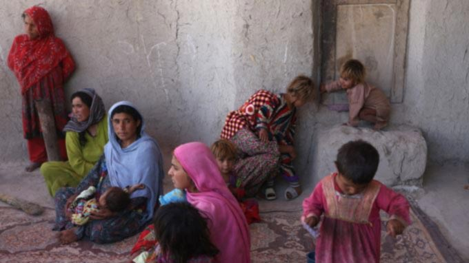UN Seeks $550M in Aid for Millions of Vulnerable Afghans
