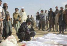 US Confirms Airstrike Killed 33 Afghan Civilians in Kunduz