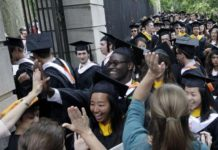 Will Trump's Anti-immigrant Rhetoric Discourage Foreign Students?