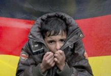 '10 attacks a day' against refugees, shelters in 2016