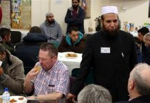 #VisitMyMosque: UK Muslims open doors to fight bigotry
