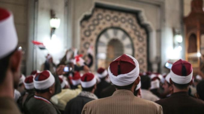 Islamic State Calls on Supporters to Target Scholars