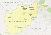 Islamic State Kills 6 ICRC Employees in Afghanistan
