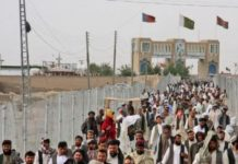Pakistan, Afghanistan Move to Defuse Border Tensions