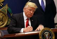 Trump Takes to Twitter to Blast Judge in Travel Ban Ruling