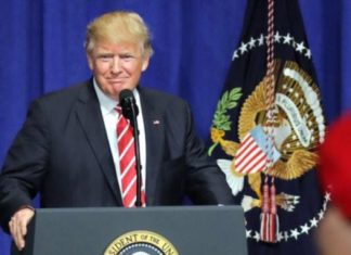 US Files Brief with Appeals Court to Reinstate Trump Travel Ban