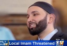 Dallas Imam More Fearful of Islamophobia than ISIS