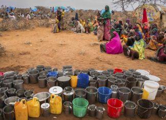 Ethiopia Declares Another Diarrhea Outbreak