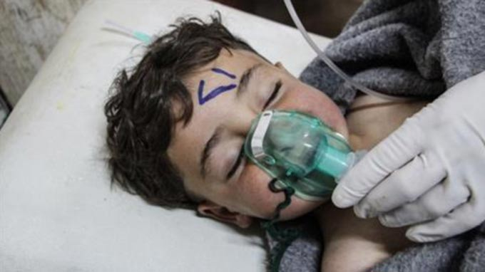 Idlib: 'More gruesome than can ever be described'
