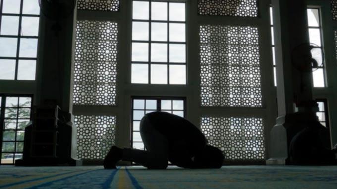 Life As An American Muslim