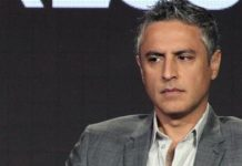 Reza Aslan believes in everything - just a little bit