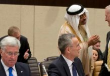 Saudi Arabia Touts Closer US Cooperation Against IS as Pressure Mounts