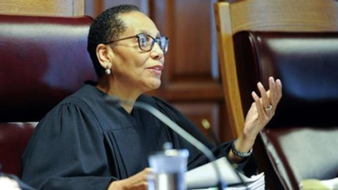 Sheila Abdus-Salaam: New Yorkers mourn judge's death