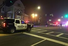 Shootings leave 2 dead, 5 hurt within 5 hours in Newark
