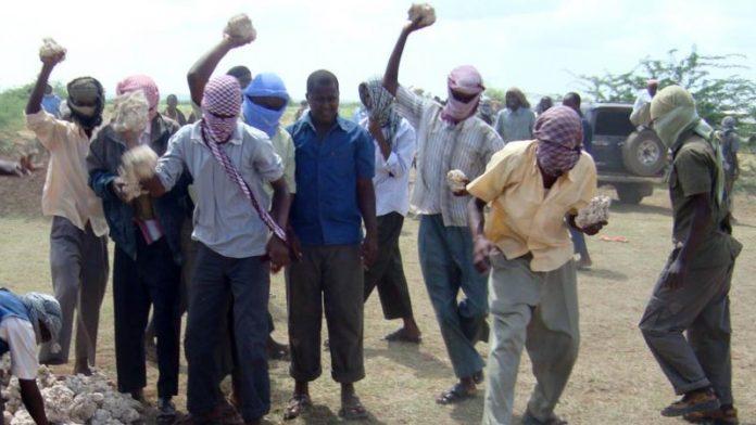 Al-Shabab Stones Man to Death in Somalia