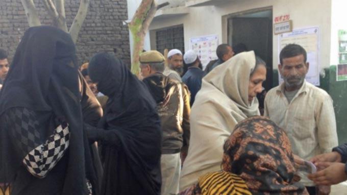 Supreme Court Hearing in India to Decide Validity of Muslim Divorce Practice