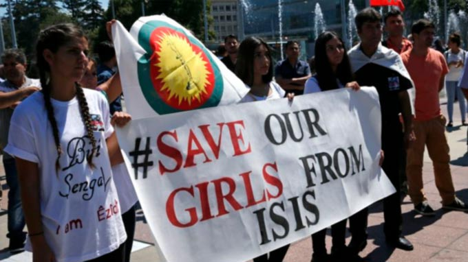 Terrorism, Terrorists, ISIS, ISIL, Daesh, Anti-Islam, Anti-Muslim, radical Islamic terrorism