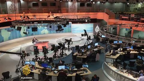 An Open Letter from Al Jazeera
