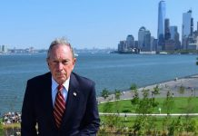 Michael Bloomberg Pledges $15Mil to Ensure U.S. Fulfills Paris Climate Accord