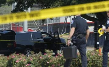 Muslim girl 'killed after leaving mosque' in Virginia