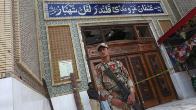 Pakistan's Sindh Province Increases Security Budget to Combat Crime, Extremism