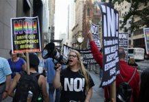 Refugee advocacy groups slam 'Muslim Ban' ruling