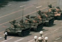 Remembering Tiananmen Square 28 Years Later