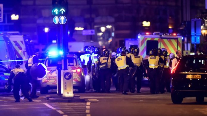 Terror Attack in London Leaves 6 Dead Police Kill 3 Suspects