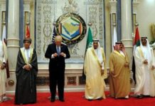 The 'Trump factor' and the implosion of the Gulf union