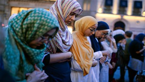 CAIR: Hate crimes against Muslims spike after Trump win
