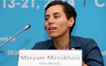 Iran-born Maryam Mirzakhani remembered as 'Math genius'