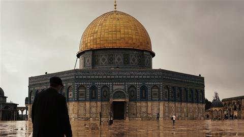 Israel reopens al-Aqsa Mosque compound