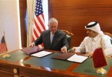 Saudi-led group: Qatar-US terror deal 'insufficient'