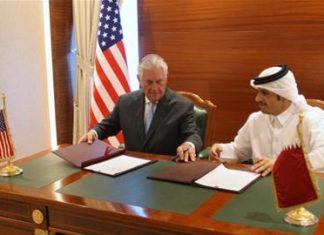Saudi-led group: Qatar-US terror deal 'insufficient'