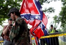 Unite the Right: White supremacists rally in Virginia
