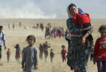 UN Team to Collect Evidence of Islamic State War Crimes in Iraq